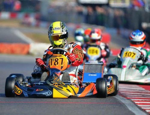 LA Motorsport alla Winter Cup 2017
